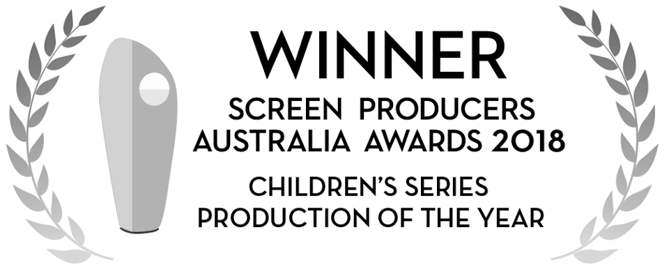 Spaa logo - GBM Children's Series Production of the Year Winner 2018.png