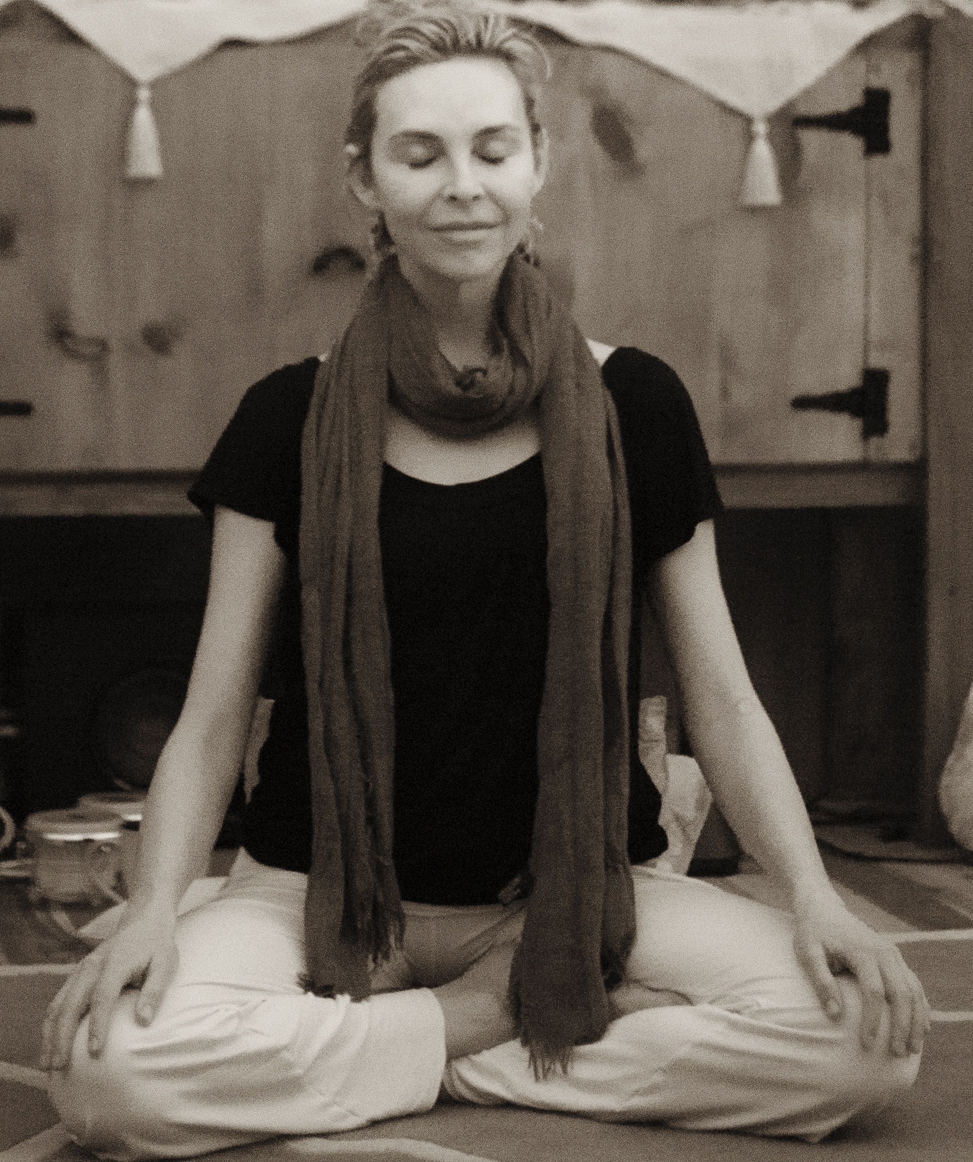 Dr Shauna Shapiro Mindfulness Expert