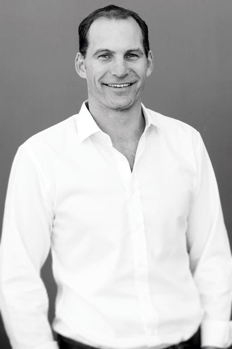 Aaron Daniell