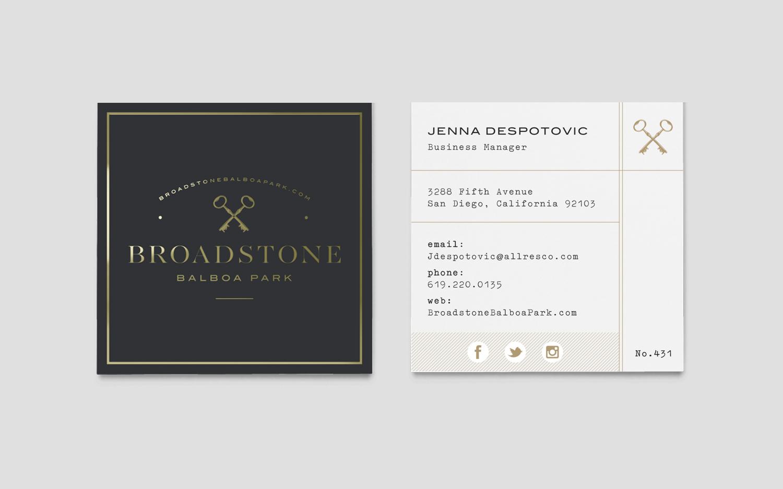 Allresco broadstone balboa park — hal hull-ambers: premium design