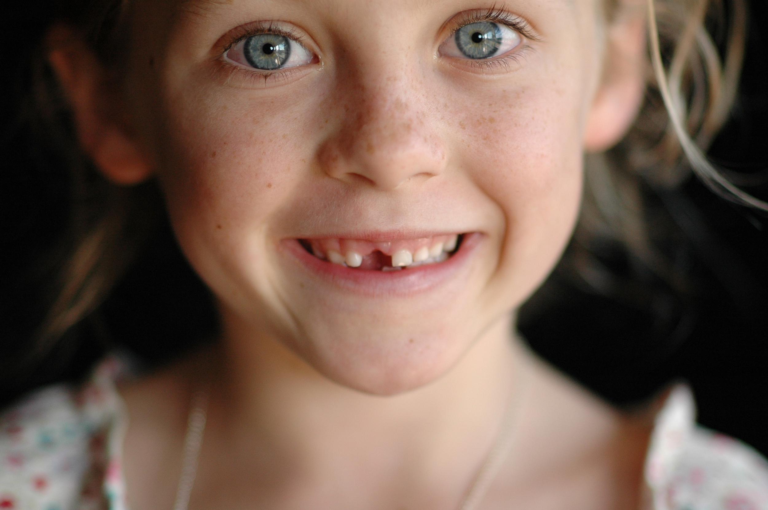 muriel's first lost tooth(on top).jpg