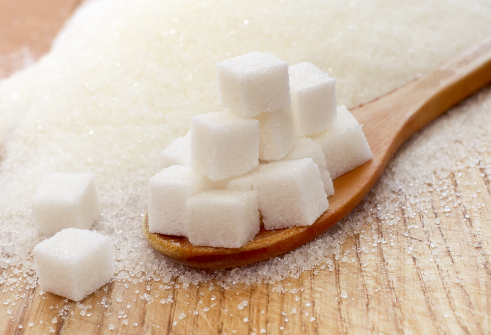 Avoid sugar - This is very important because studies show that it can harm your body's metabolism. Sugar is composed of equal parts glucose and fructose. Since your liver isn't able to metabolize fructose in significant quantities, it's quickly turned into fat. Liquid sugar is even worse, so your best bet is to minimize your sugar intake and eliminate sugary drinks from your diet, entirely.