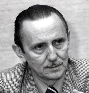 Antonio Buero Vallejo