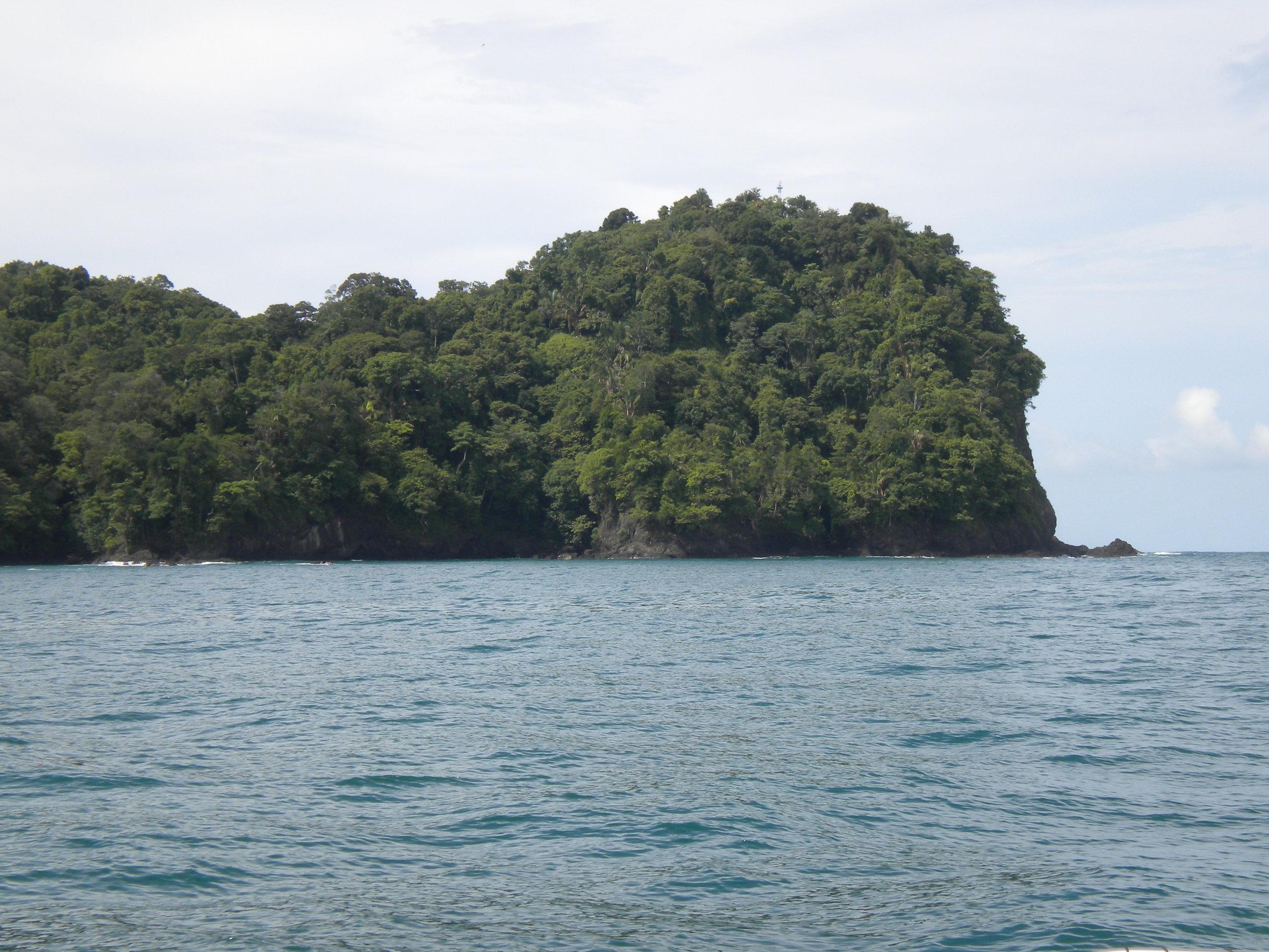 Costa Pacífica, Quepos, Costa Rica