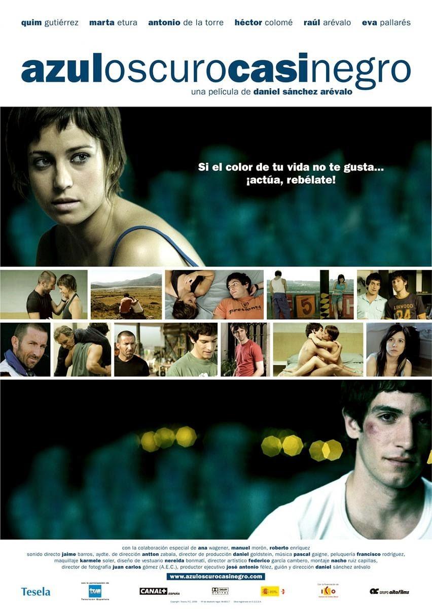 Azul oscuro casi negro  (2006)