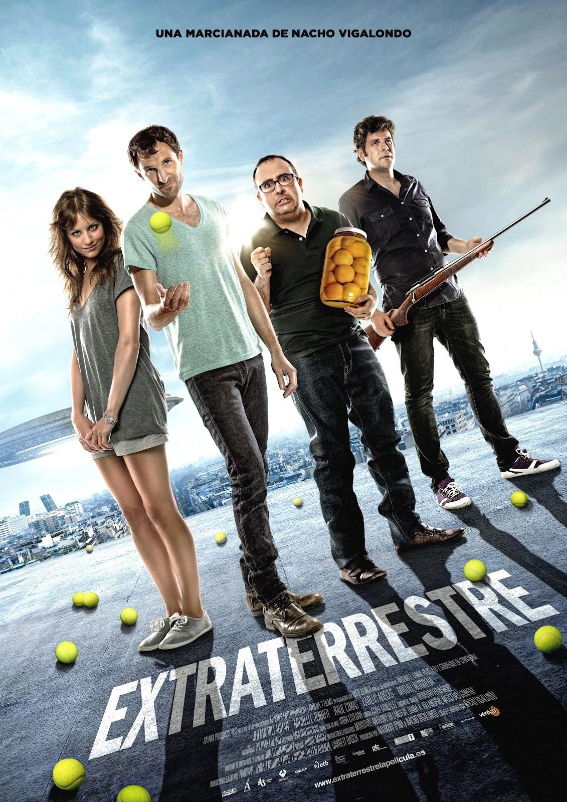 Extraterrestre  (2012)