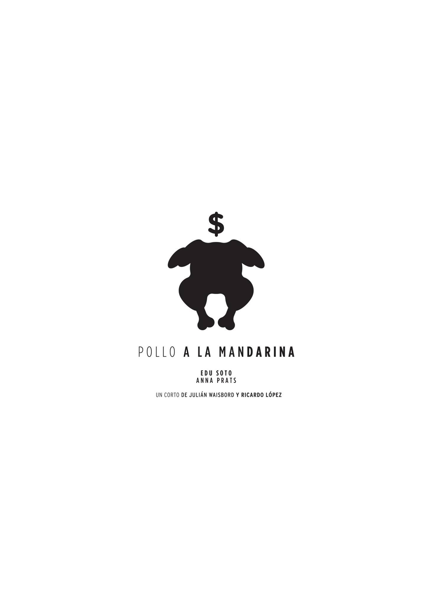 Pollo a la mandarina  (2014)
