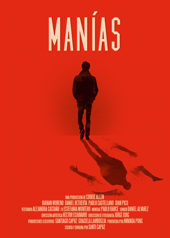 Manías  (2015)