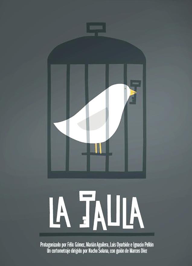 La jaula  (2016)