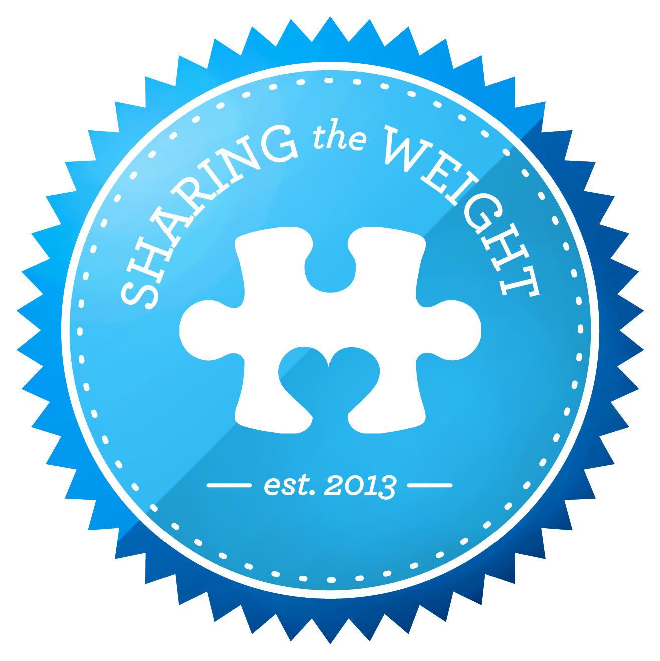 SharingTheWeight-Blue#5EB0A.jpg