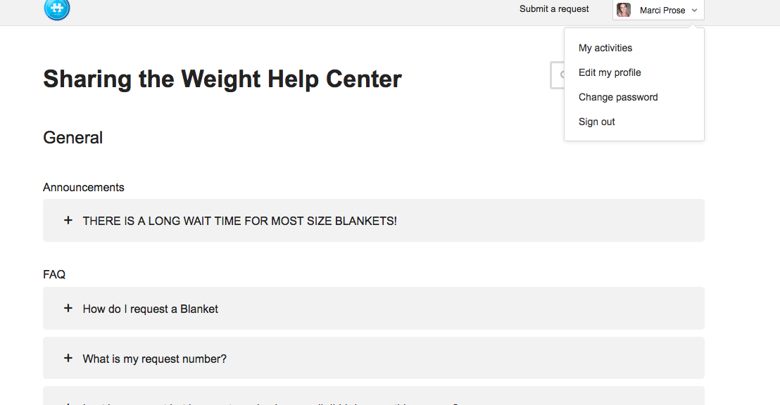 How do I find out my number? — Sharing the Weight