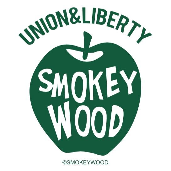 SMOKEY WOOD