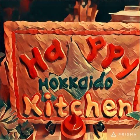 HappyHokkaidoKitchen