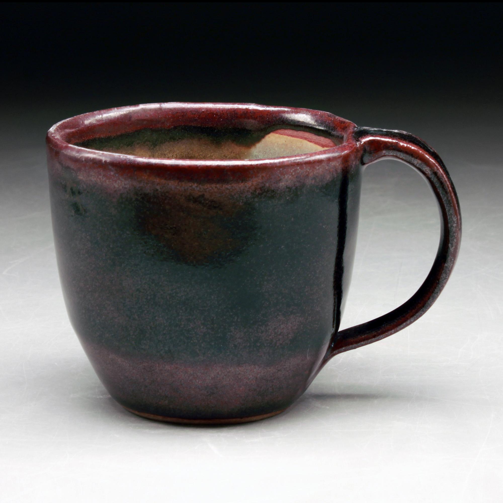Beginning Ceramics 270, 2012