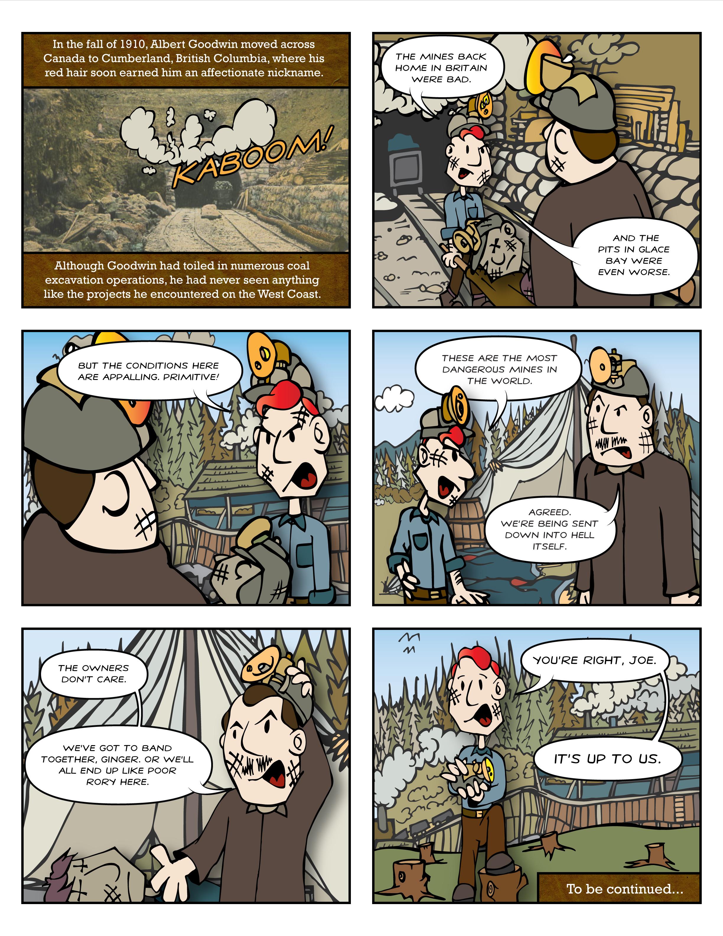 GW Comic 2