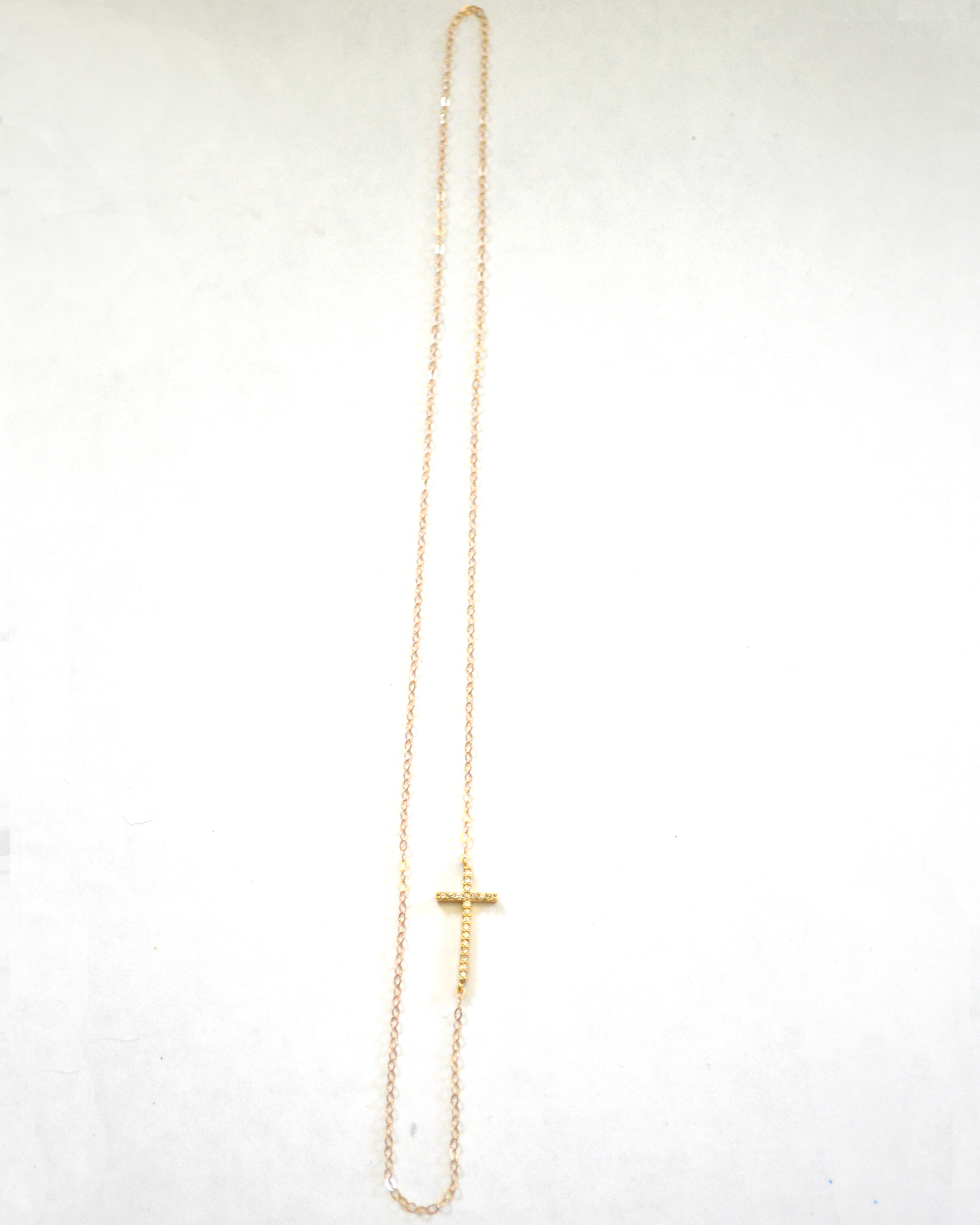 DIY Lariat Necklace | Boxwood Avenue
