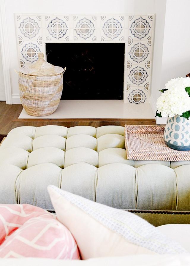 Amazing patterned & cement tile inspiration  [Joe Schmelzer | Kishani Perera]