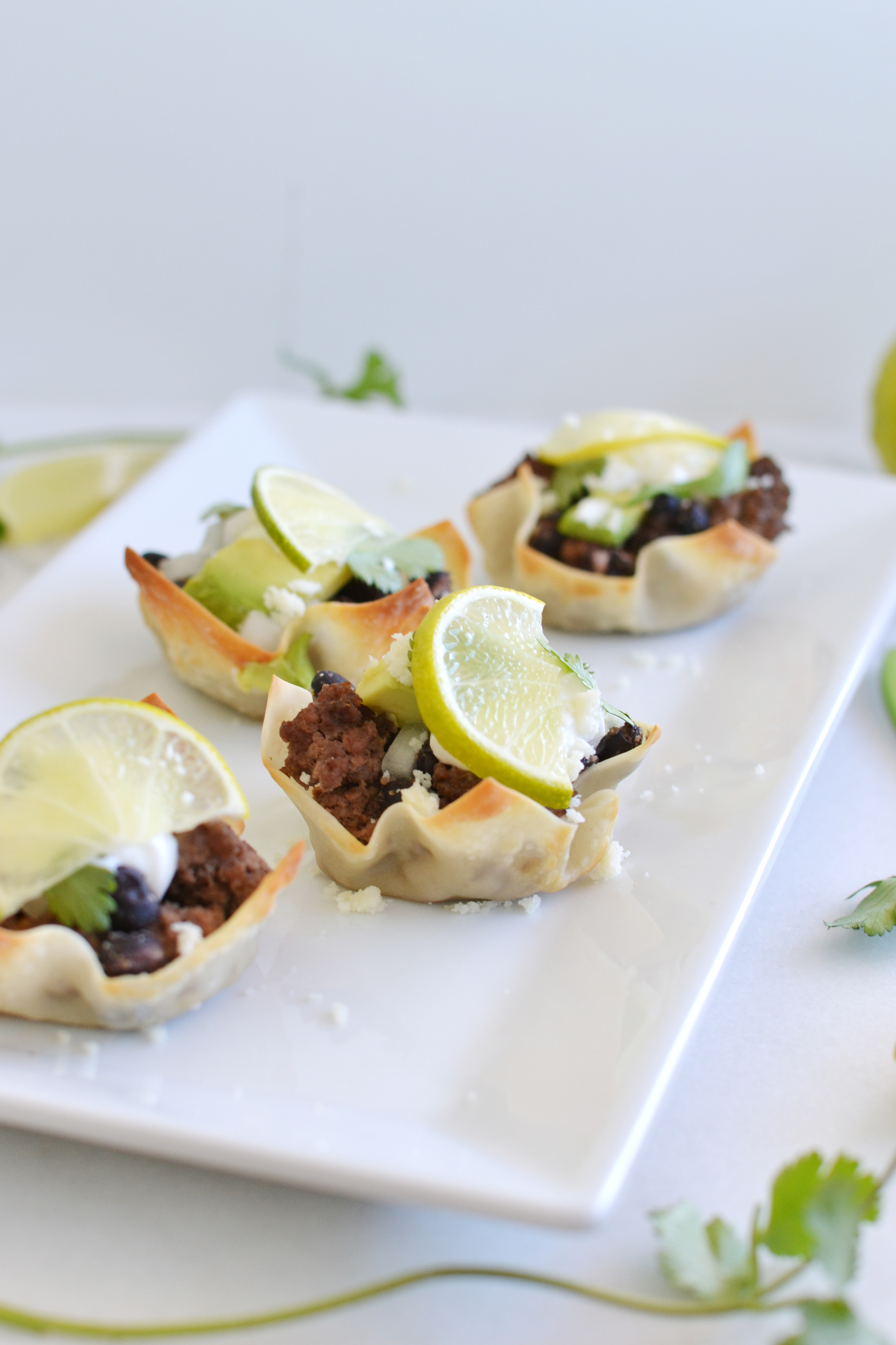 Easy appetizer to remember for game days - from boxwoodavenue.com