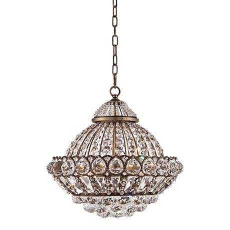 Lamps Plus Wallingford Pendant Light