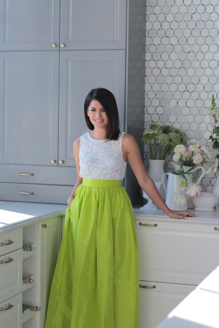 Jillian Harris Ikea Kitchen