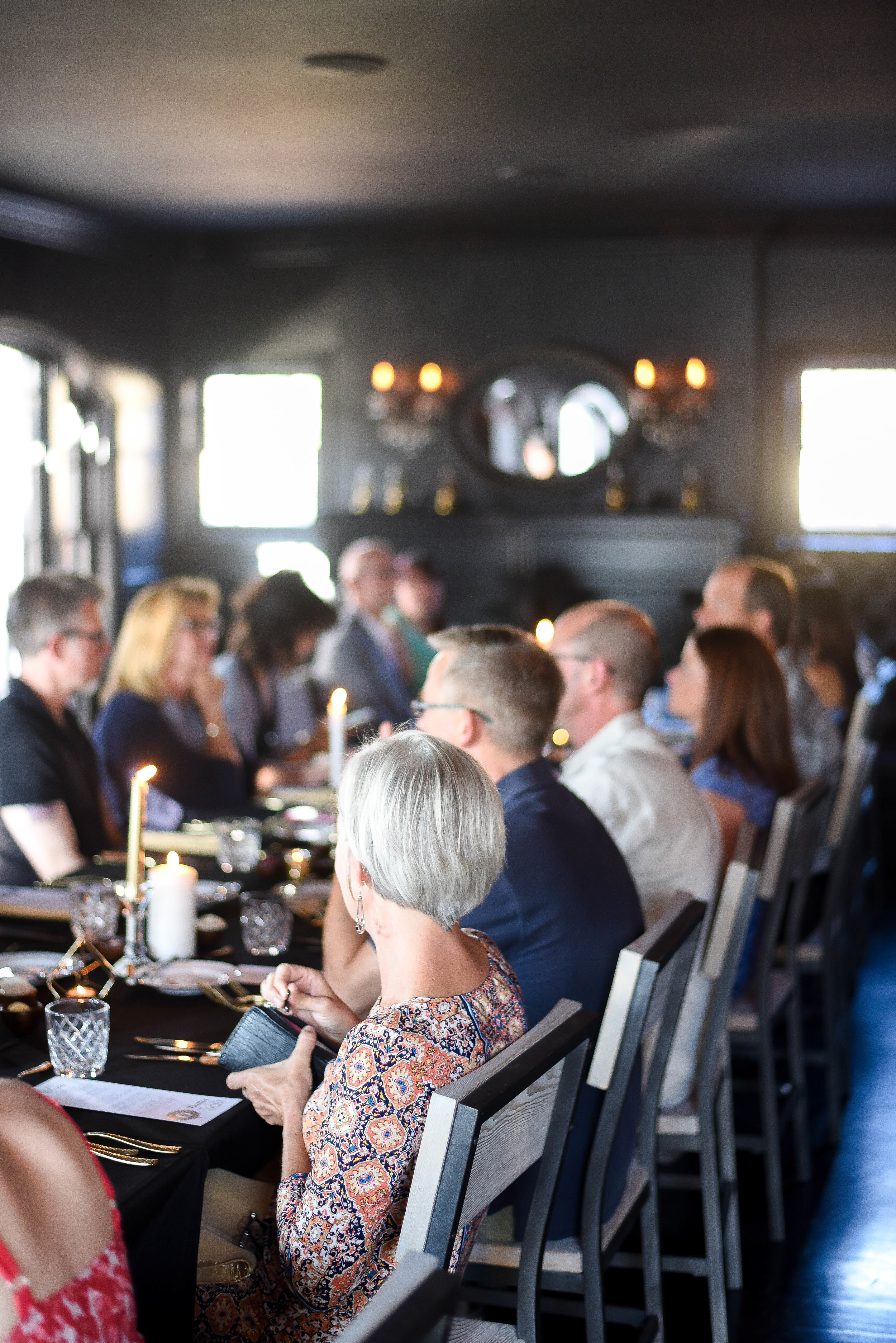 Butter + Salt and Death & Taxes Pop-up dinner in Reno, NV | boxwoodavenue.com