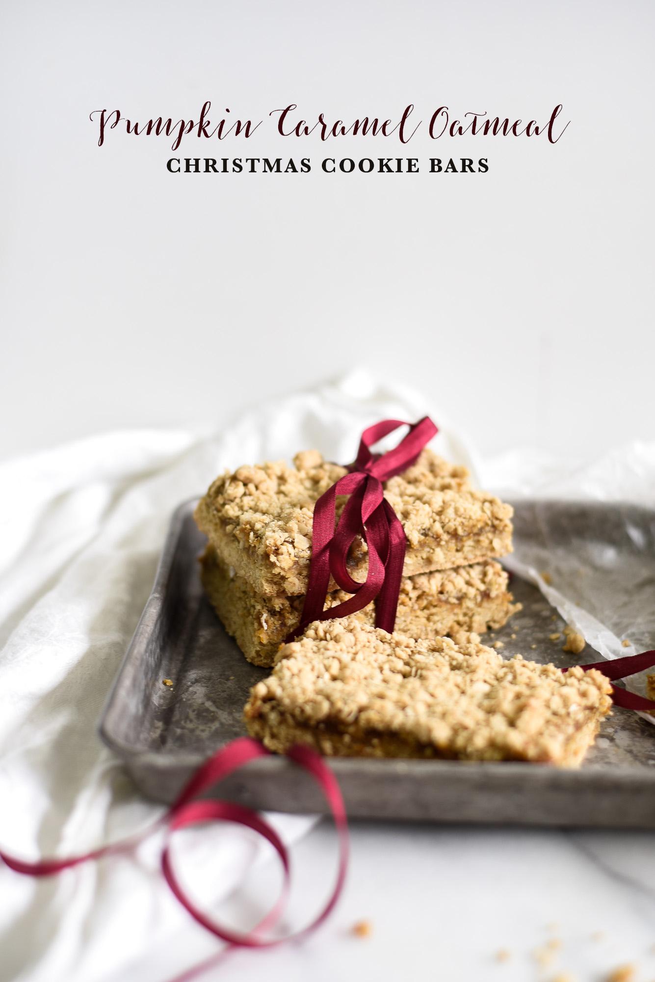 Christmas Cookies & Bars   8 Classic Holiday Dessert Recipes to try!  boxwoodavenue.com