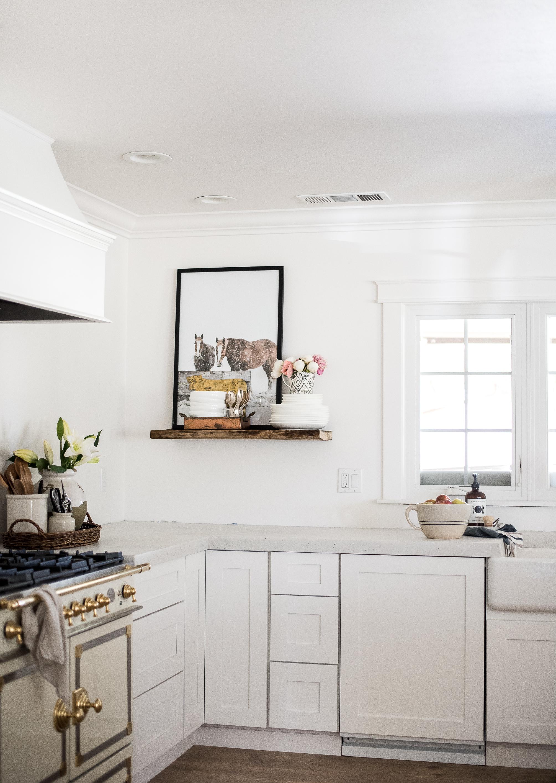 Kitchen Update | BoxwoodAvenue.com