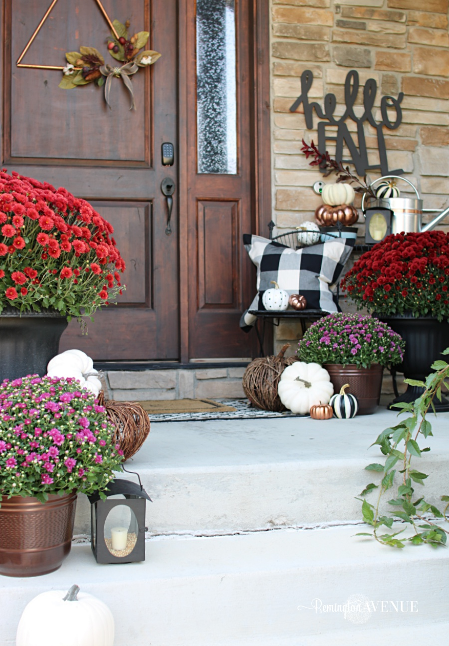 copper, jewel toned fall front porch 4.jpg
