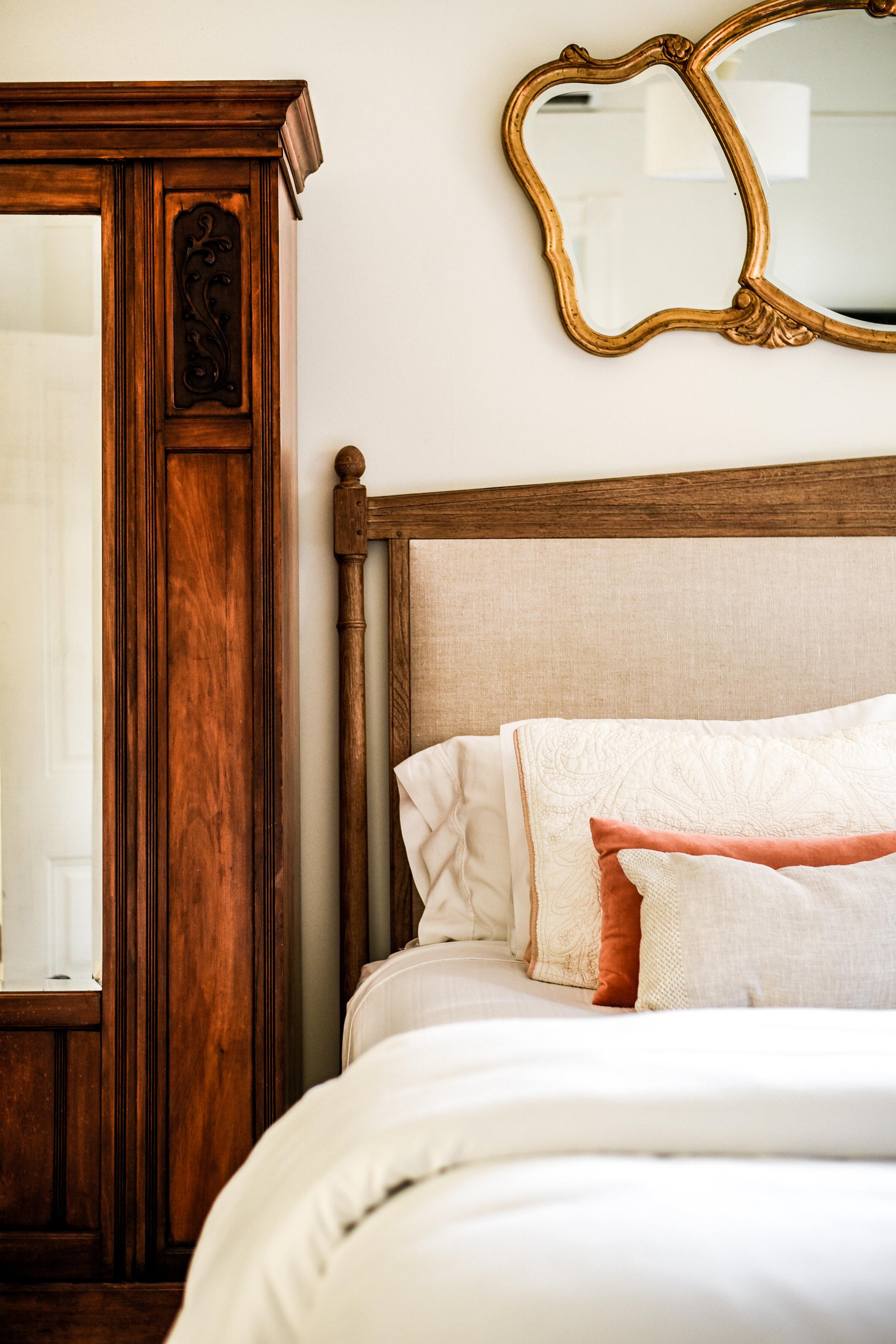 Beautiful Bed & Breakfast in Northern California | boxwoodavenue.com