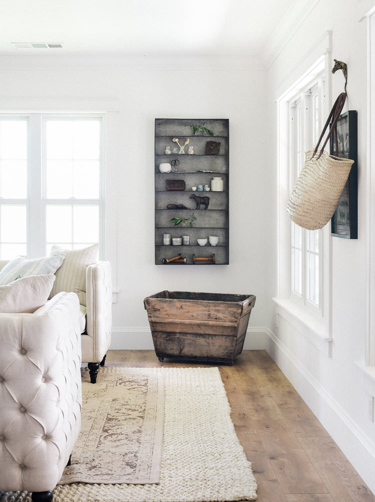 How to Choose the Right Rug Size — Boxwood Avenue