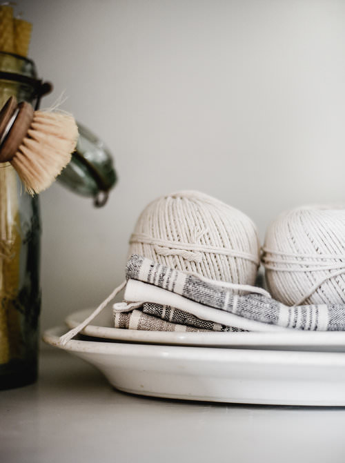 Simple home organization tips from boxwoodavenue.com