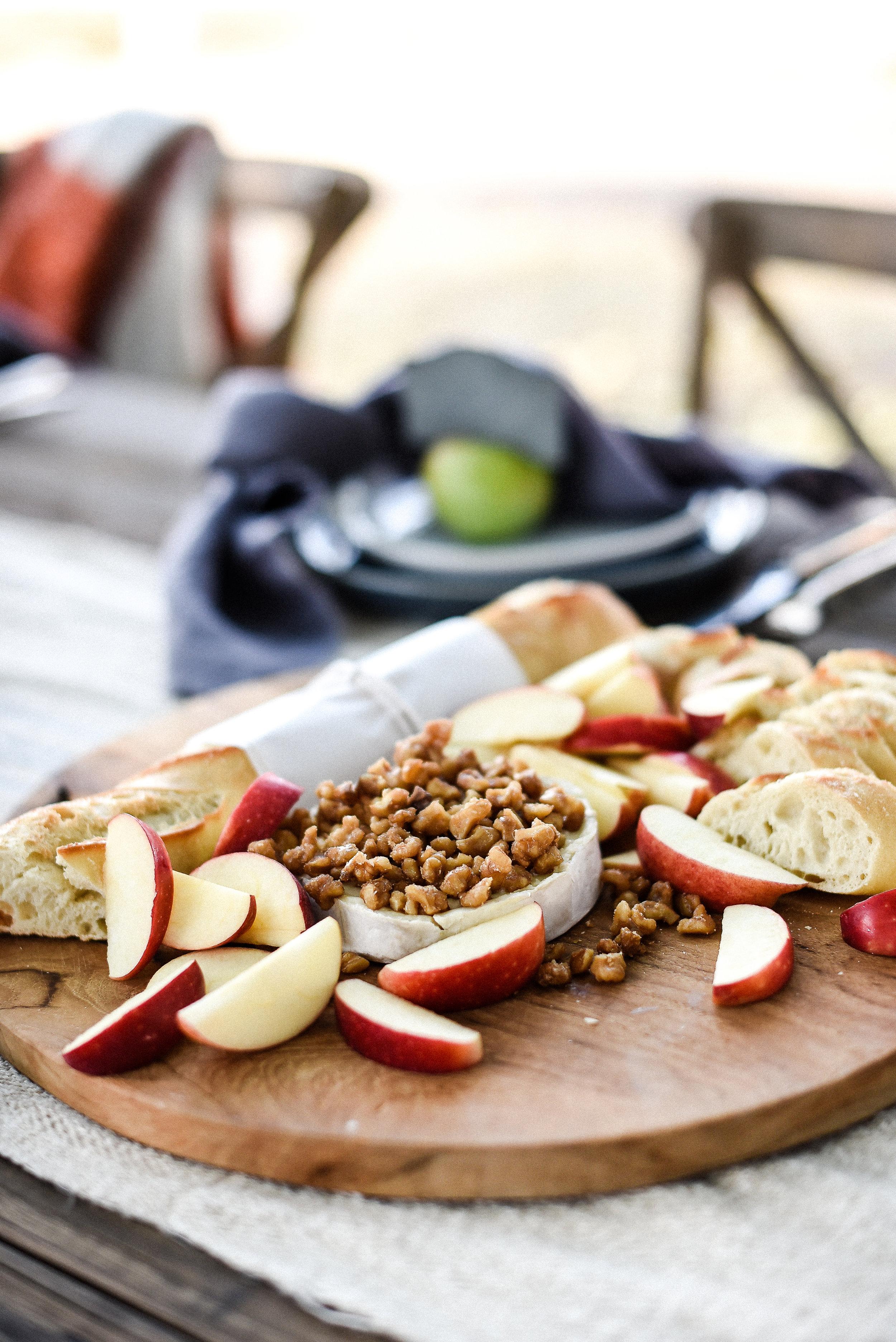 Easy Fall Appetizer Recipes for entertaining | boxwoodavenue.com