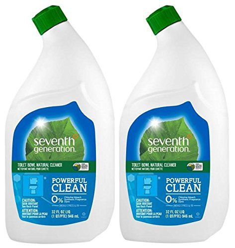 Best Green Clean Toilet Bowl Cleaner