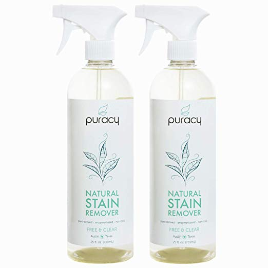 Best stain remover for green cleaning - nontoxic