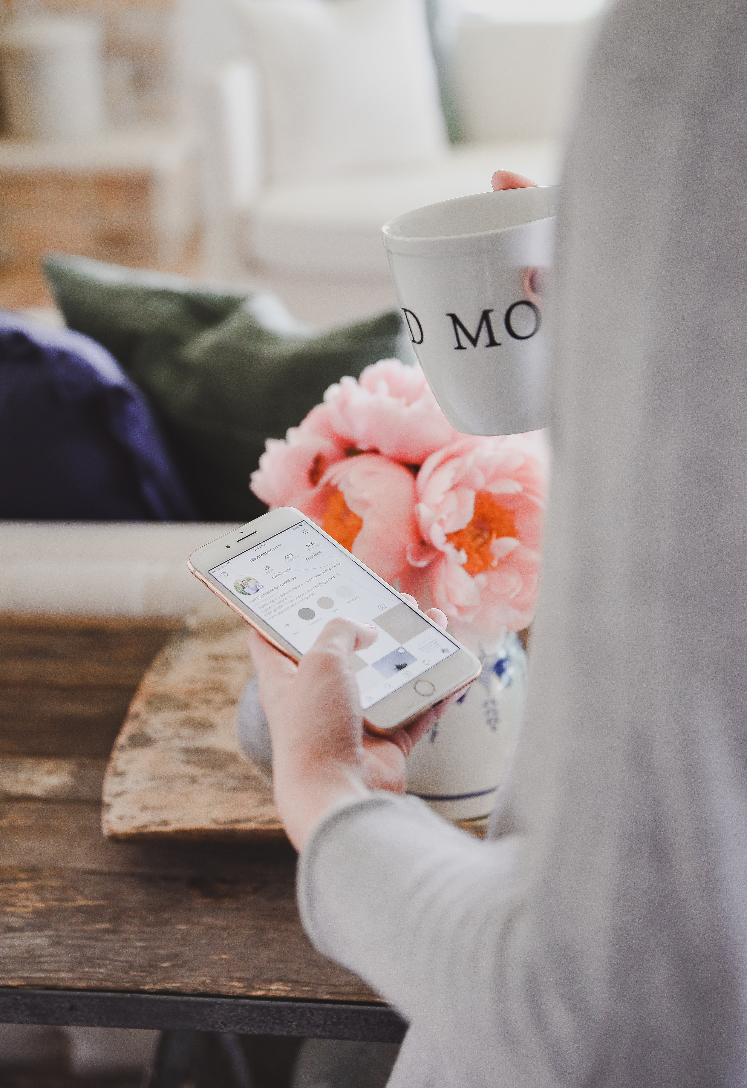 How to get Instagram followers - growing an instagram account in 2019! Tips and tricks for growing social media. #boxwoodavenue #blogging #socialmediatips