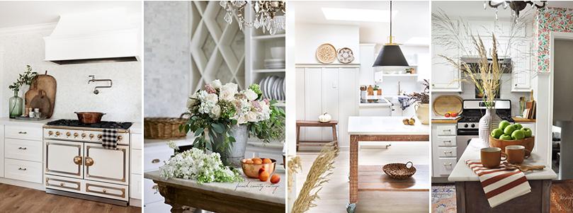Beautiful Fall Kitchen Decor ideas