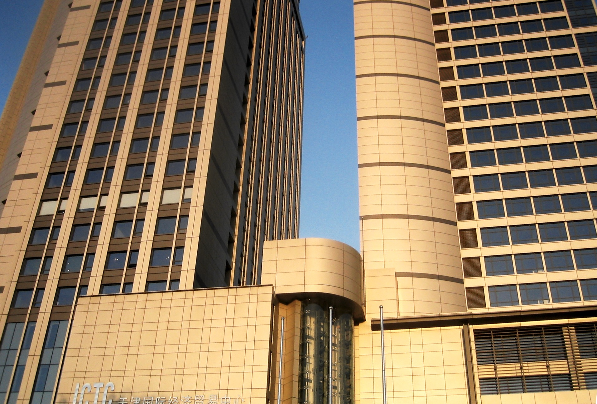 LocatedinTianjin, our China office is in the heart of one ofChina's most important industrial and financial hubs.