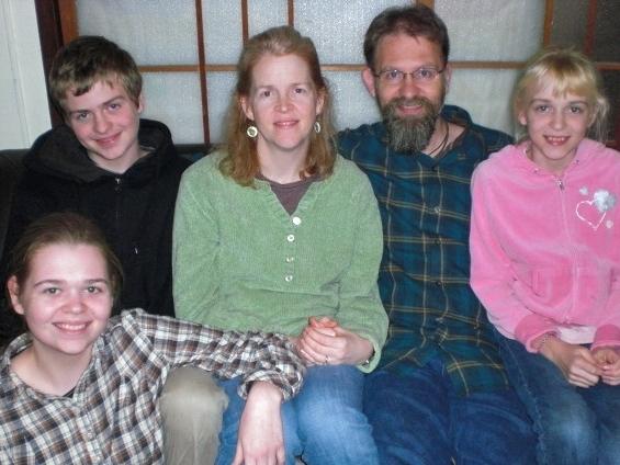 SMITH FAMILY (JAPAN) -