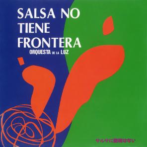 SALSA NO TIENE FRONTERA