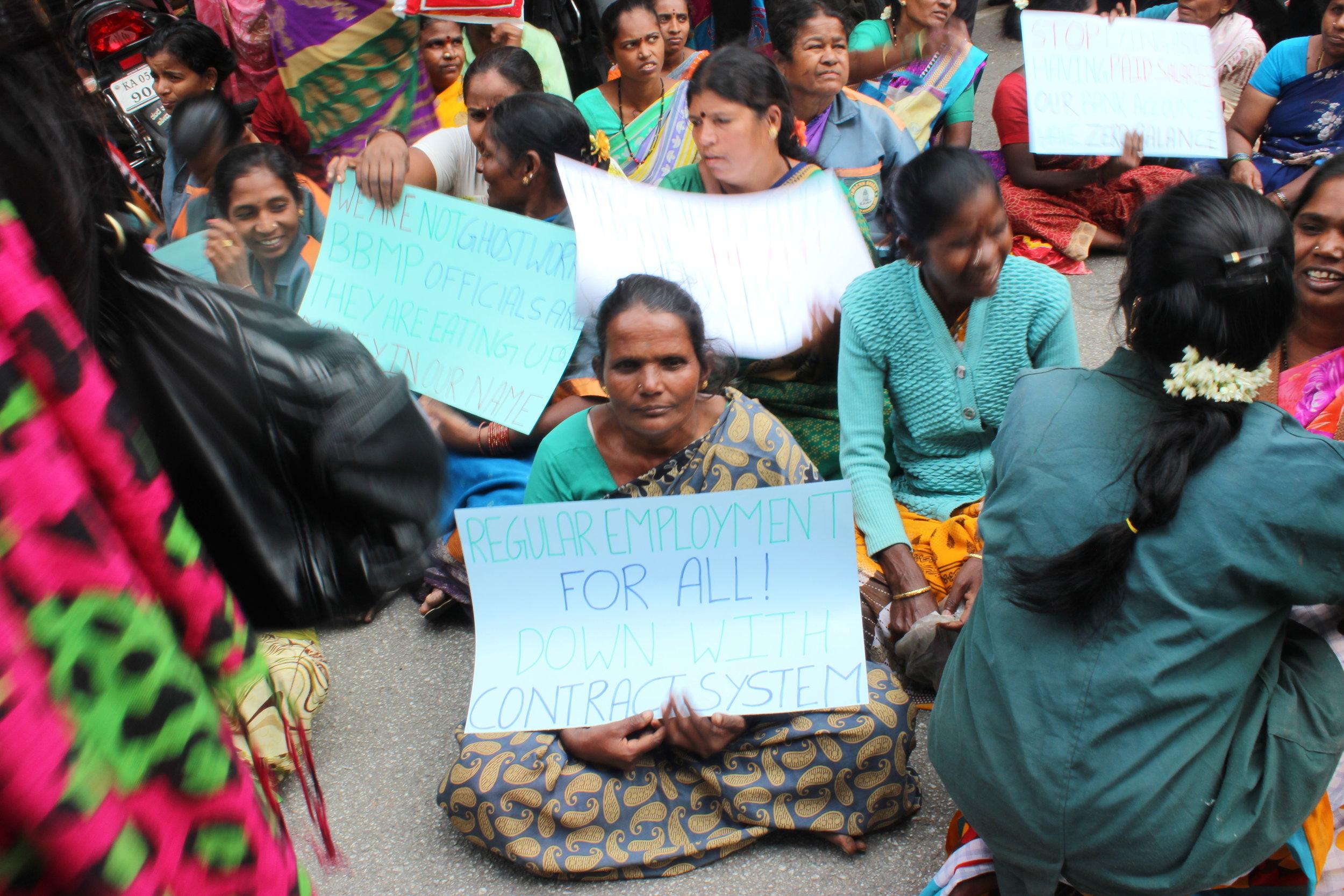 1. Protesting for livelihoods IMG_2048.JPG