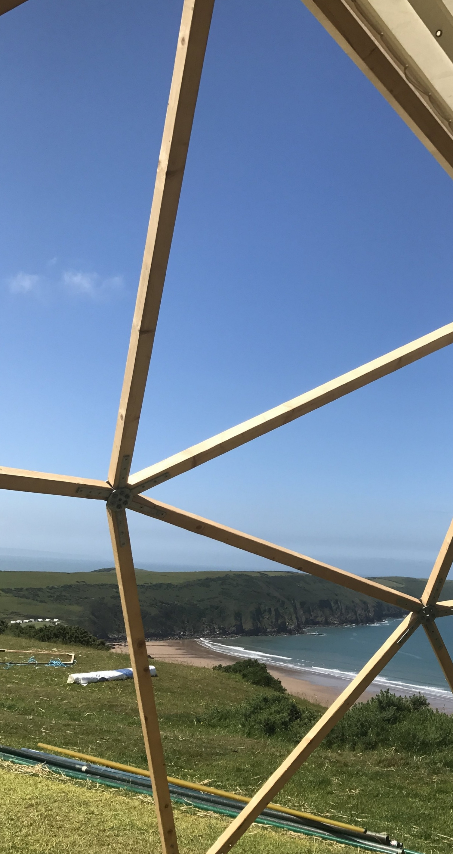 Just another fantastic viewpoint in North Devon