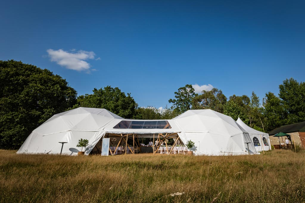 Double Dome -