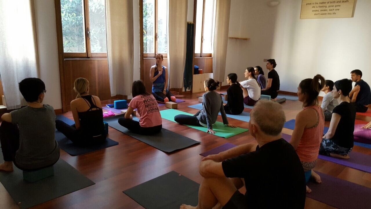 200 Hour Yoga Teacher Training In London Yoga With Olivia