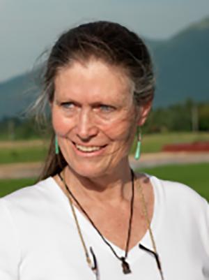 Susan McCouch   Cornell University, Plant Breeding & Genetics  School of Integrative Plant Science