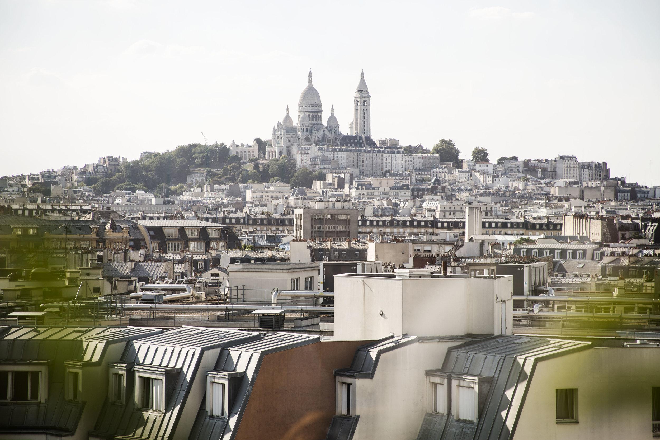 PARIS - 8.25.16