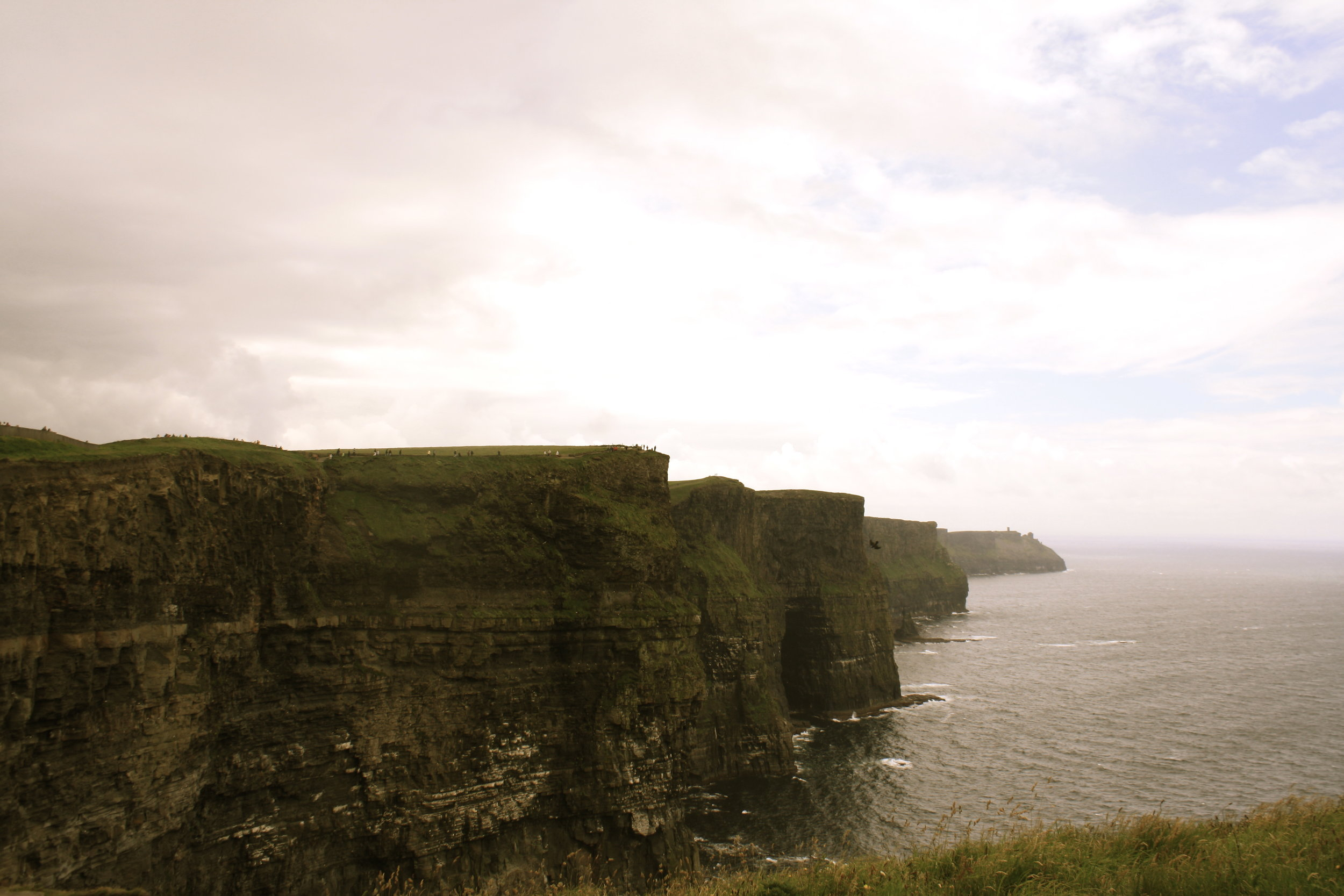 IRELAND - 7.9.16