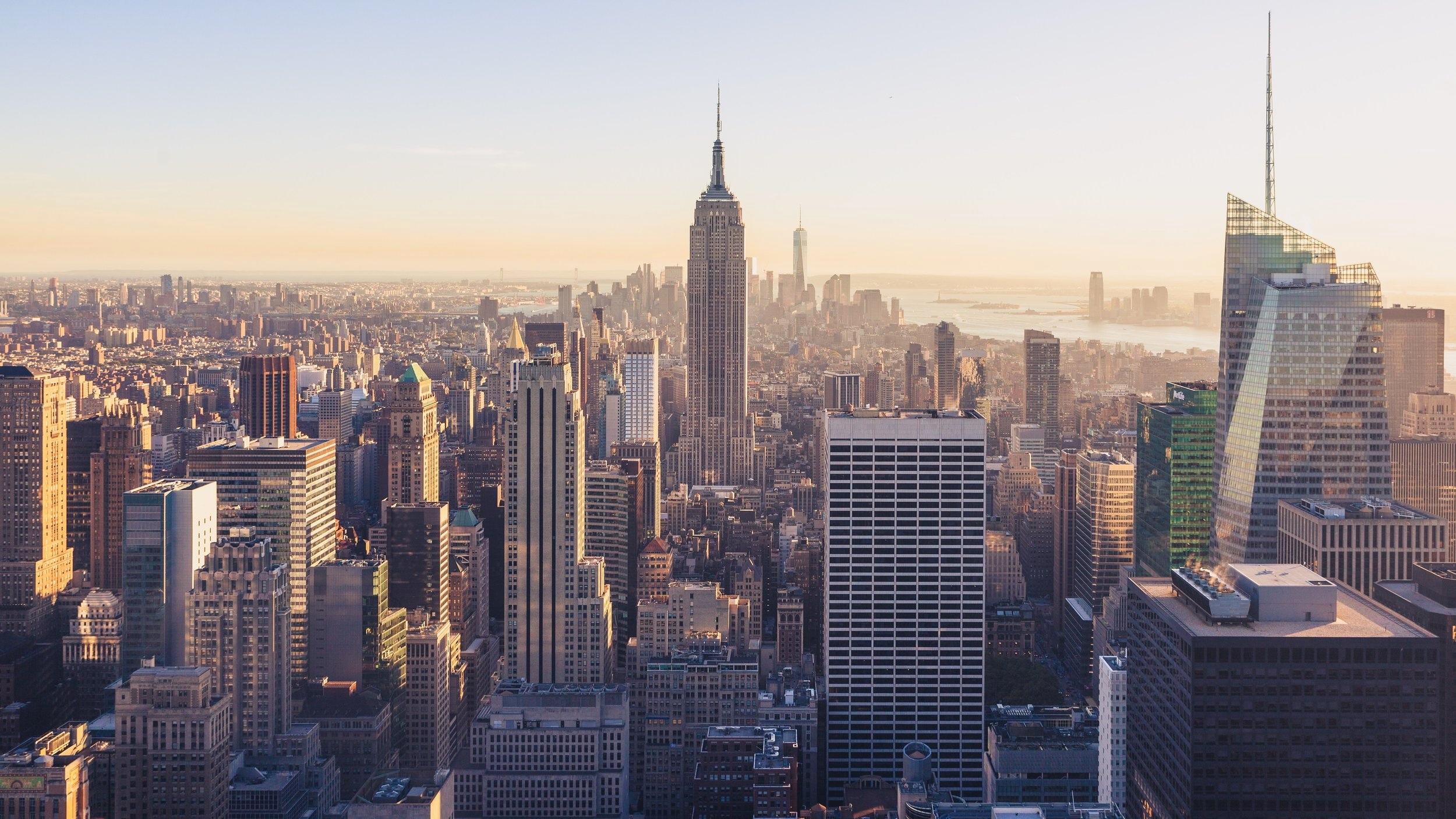 NEW YORK - 5.30.19