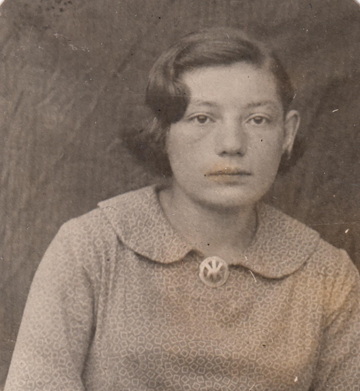 Prewar photo, 1936