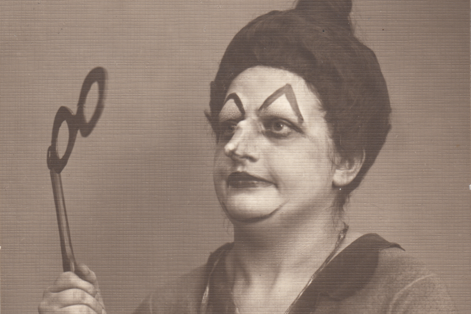MOSCOW STATE YIDDISH THEATER -