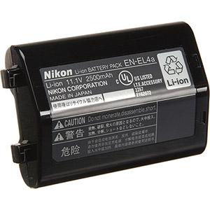 EN-EL4a battery